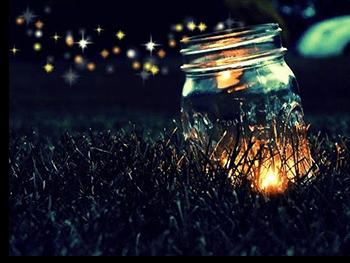 fireflies-in-jar